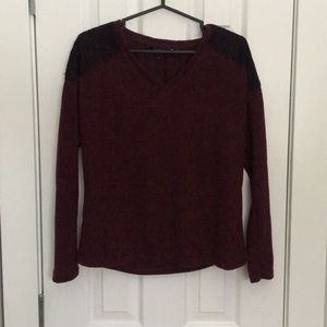 Vero Moda long sleeve with lace